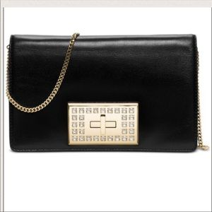Michael Kors Ellie Shoulder Flap Bag